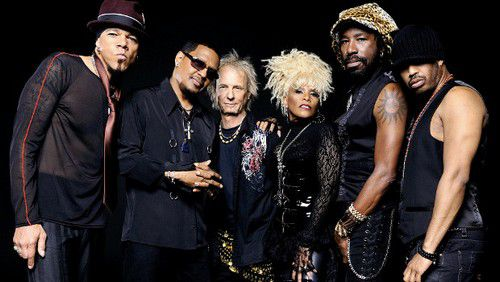 Mother's Finest (groupe/artiste)