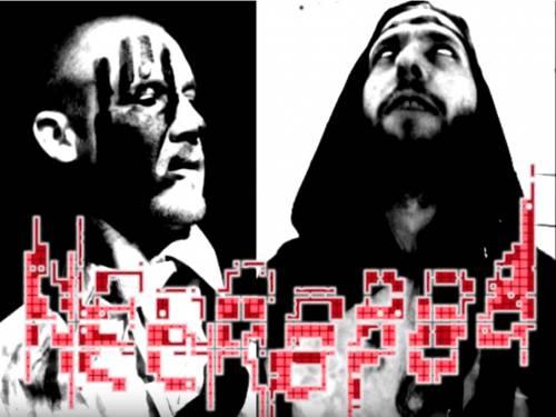 Necropod (groupe/artiste)