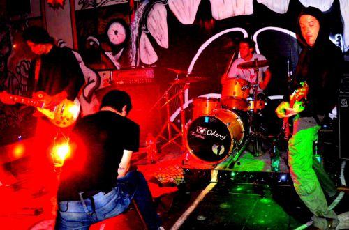 Nerv (groupe/artiste)