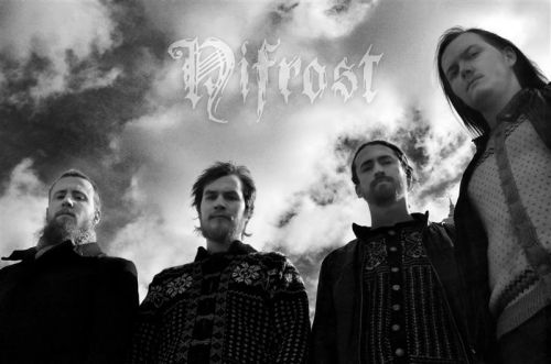 Nifrost (groupe/artiste)
