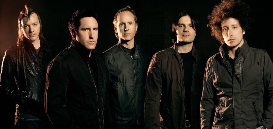 Nine Inch Nails (groupe/artiste)