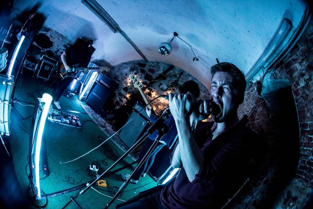 Nionde Plagan (groupe/artiste)