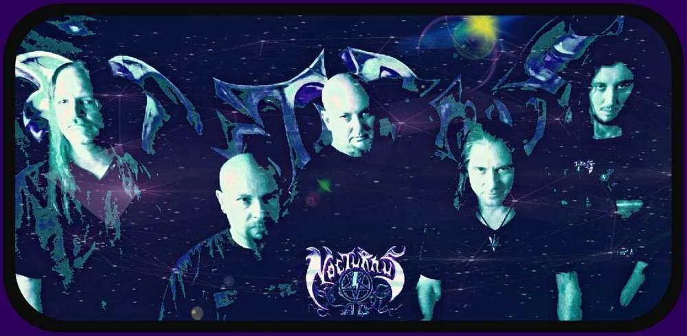 Nocturnus A.d. (groupe/artiste)