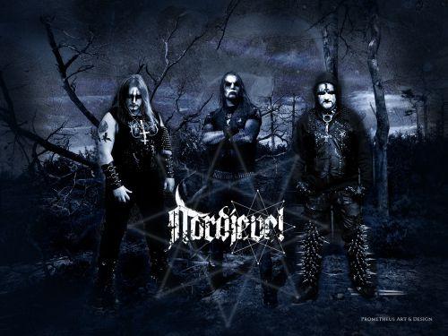 Nordjevel (groupe/artiste)