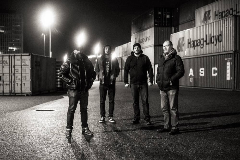 Nostromo (groupe/artiste)