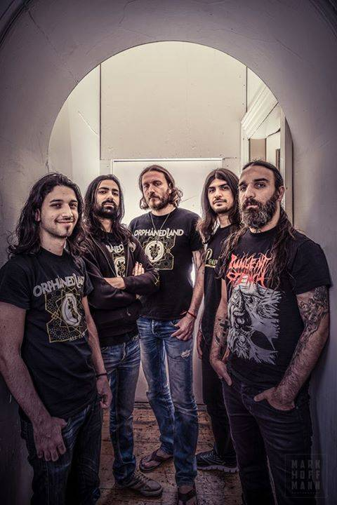 Orphaned Land (groupe/artiste)