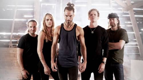 Pain Of Salvation (groupe/artiste)