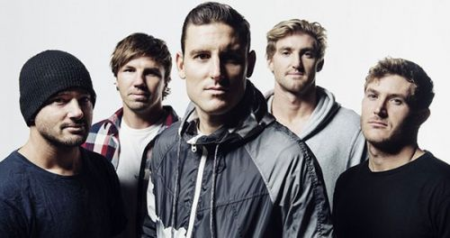 Parkway Drive (groupe/artiste)