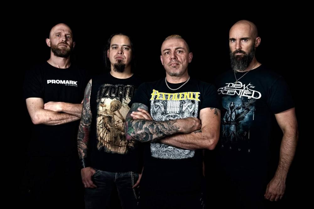 Pestilence (groupe/artiste)
