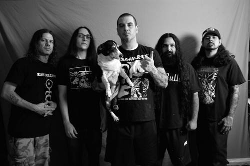 Philip H. Anselmo & The Illegals (groupe/artiste)