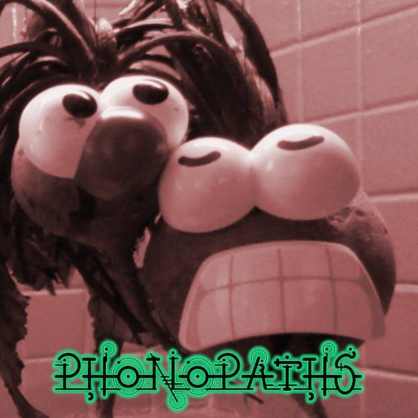Phonopaths (groupe/artiste)