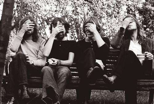 Pink Floyd (groupe/artiste)