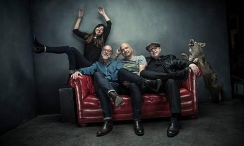 Pixies (groupe/artiste)