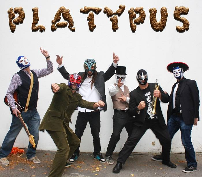 Platypus (groupe/artiste)