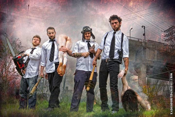 Polkadot Cadaver (groupe/artiste)