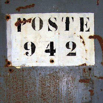 Poste 942 (groupe/artiste)