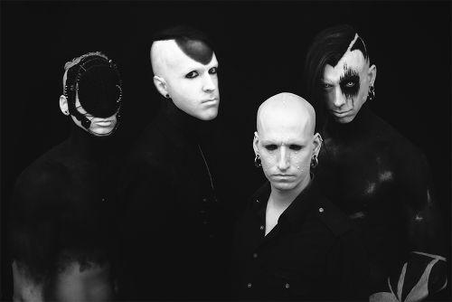 Projekt F (groupe/artiste)