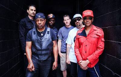 Prophets Of Rage (groupe/artiste)