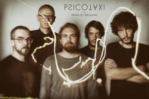Psicotaxi (groupe/artiste)
