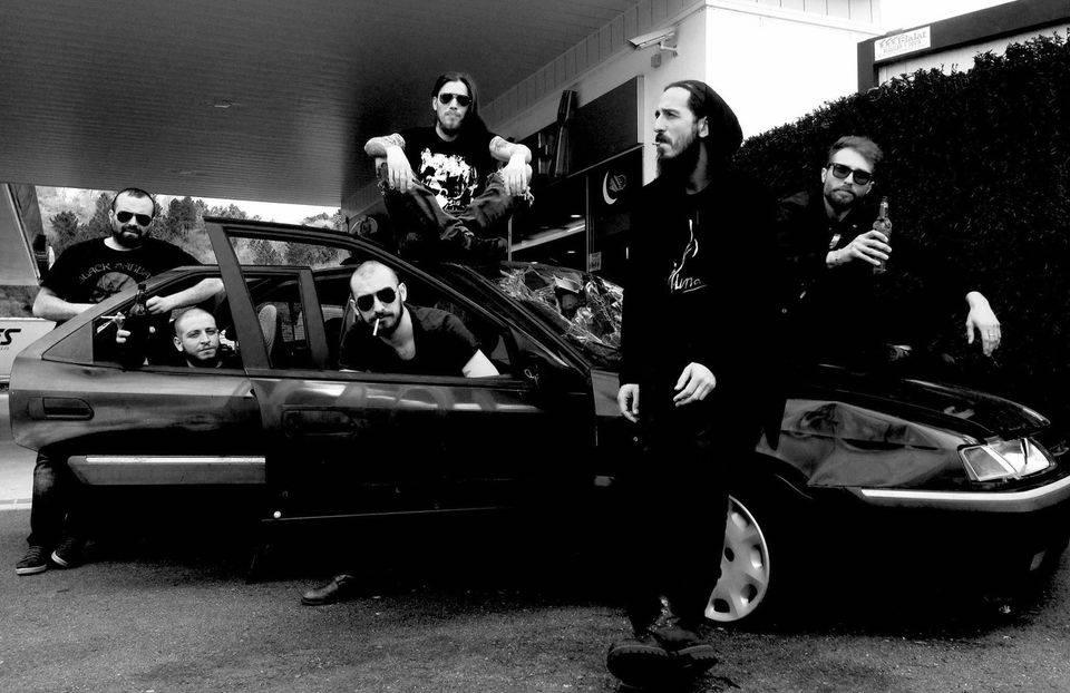 Psychonaut 4 (groupe/artiste)