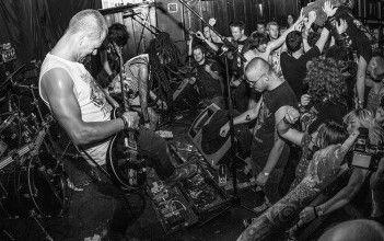 Putrefaction (groupe/artiste)