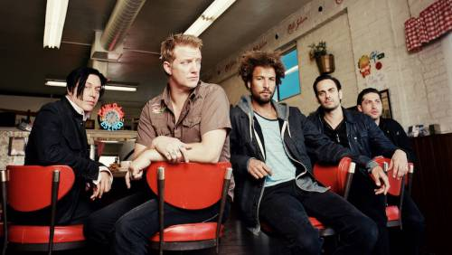 Queens Of The Stone Age (groupe/artiste)