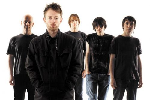 Radiohead (groupe/artiste)