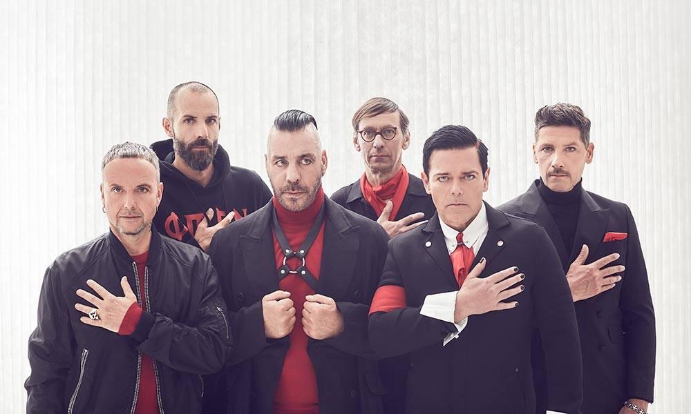 Rammstein (groupe/artiste)