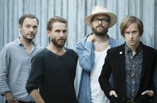 Refused (groupe/artiste)