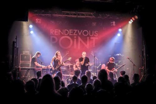Rendezvous Point (groupe/artiste)