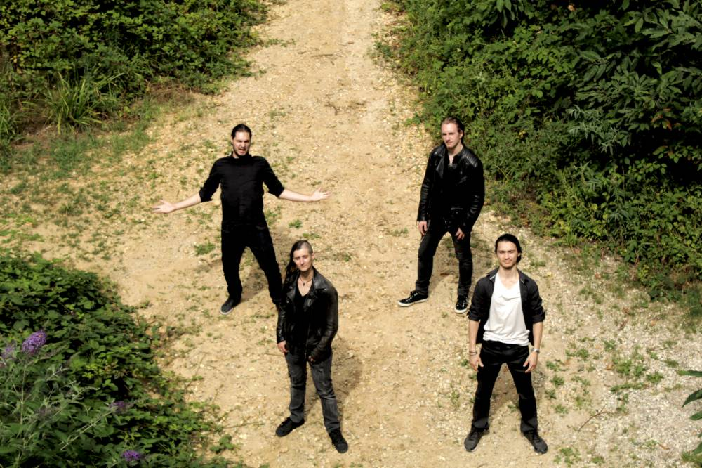 Rest In Furia (groupe/artiste)