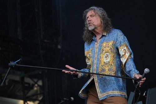 Robert Plant (groupe/artiste)