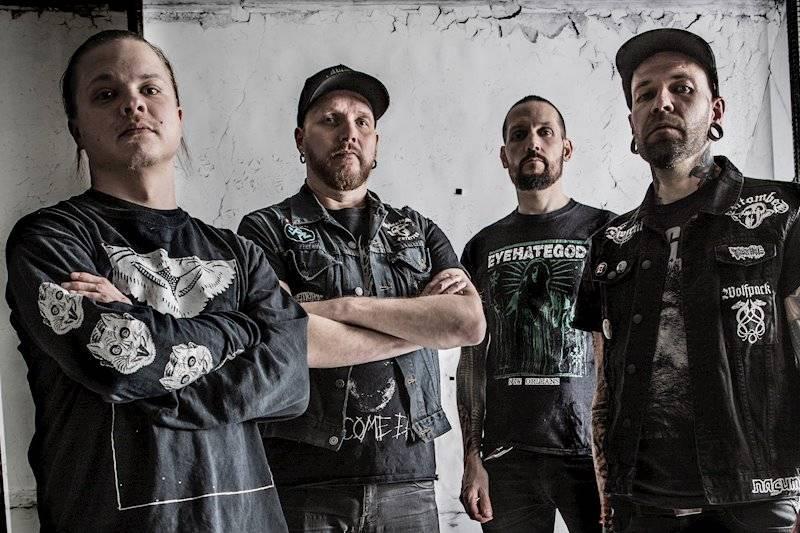 Rotten Sound (groupe/artiste)