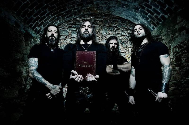 Rotting Christ (groupe/artiste)