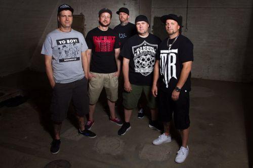 Ryker's (groupe/artiste)