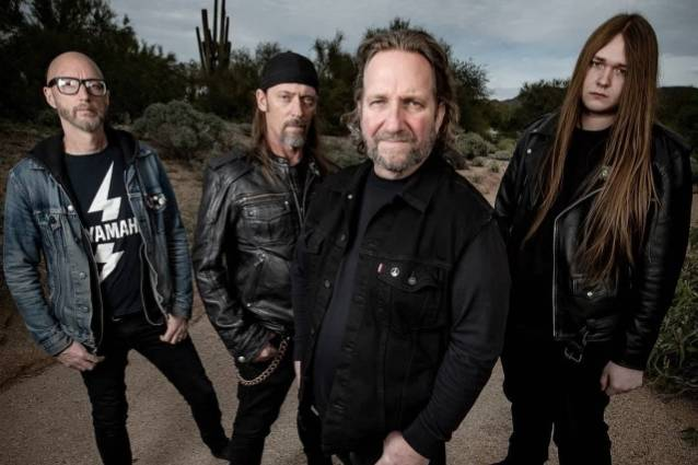 Sacred Reich (groupe/artiste)
