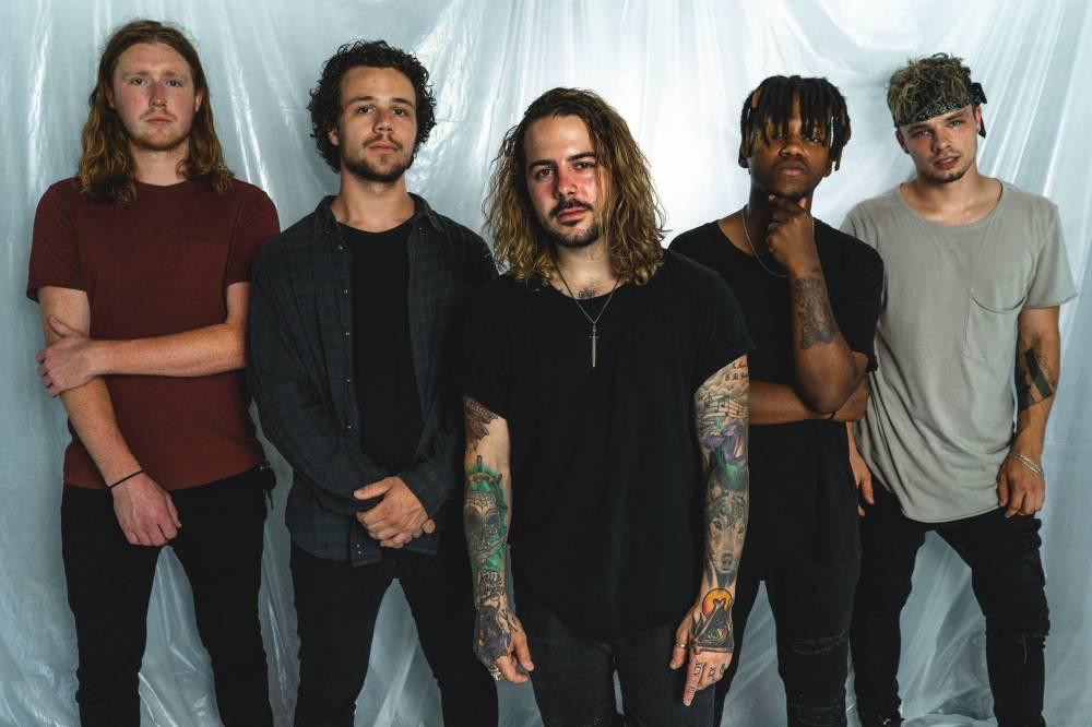 Savage Hands (groupe/artiste)