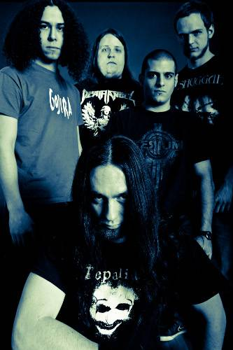 Scarred (groupe/artiste)
