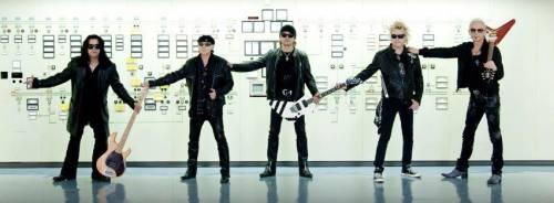 Scorpions (groupe/artiste)