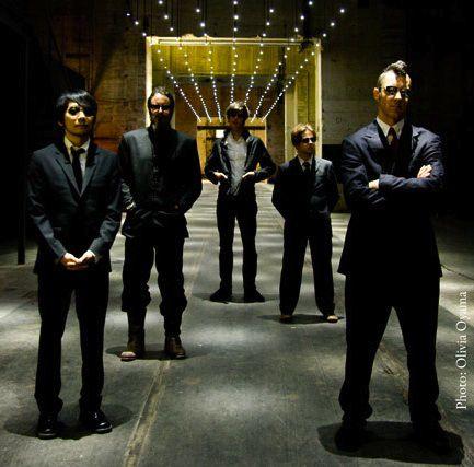 Secret Chiefs 3 (groupe/artiste)