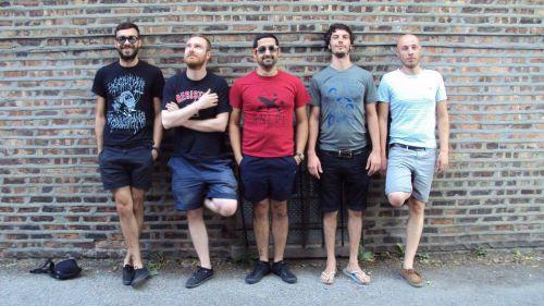 Sed Non Satiata (groupe/artiste)