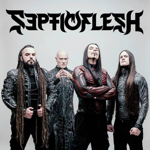 Septic Flesh (groupe/artiste)