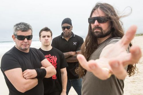 Sepultura (groupe/artiste)