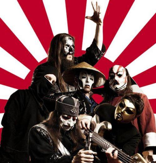 Shaolin Death Squad (groupe/artiste)