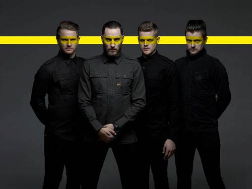 Shining (nor) (groupe/artiste)