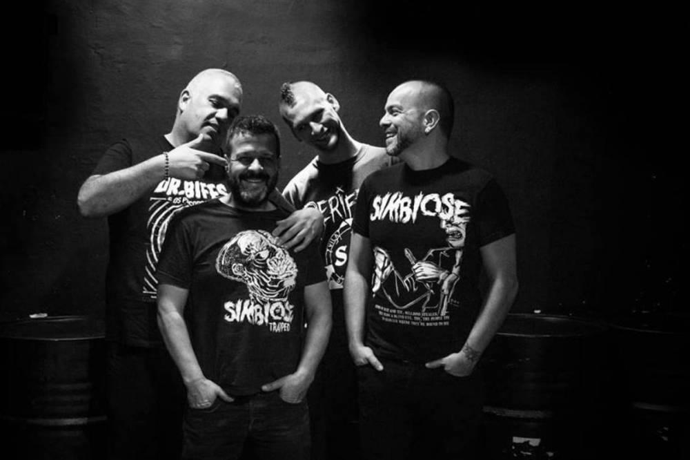 Simbiose (groupe/artiste)