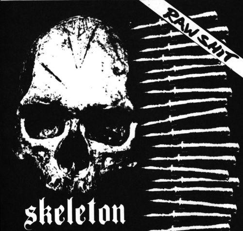 Skeleton (groupe/artiste)