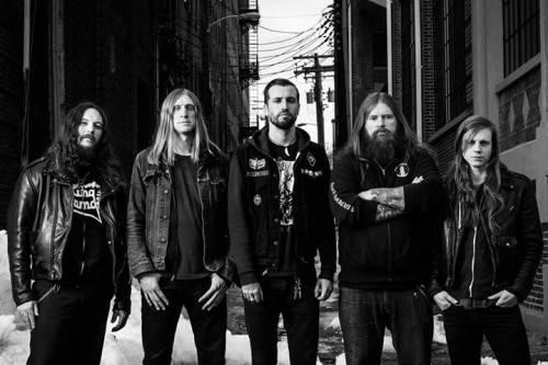 Skeletonwitch (groupe/artiste)