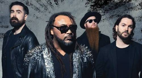 Skindred (groupe/artiste)