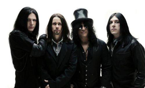 Slash (groupe/artiste)